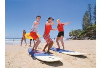 Surf Schools on the Gold Coast
