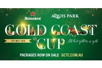2019 Heineken Gold Coast Cup Photo From Gold Coast Turf Club