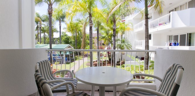 Surfers Paradise Family Holiday Apartments