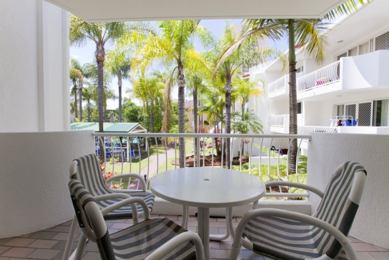 Surfers Paradise Family Holiday Apartments - Cannes Court