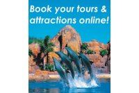 Banner Tours Attractions
