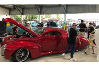 Classic Car Show Photo From Carrara Markets Facebook Page