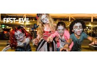 Fest Evil Photo From Surfers Paradise Website