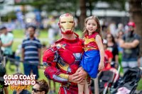 Supanova Gold Coast Superhero Weekend 2020