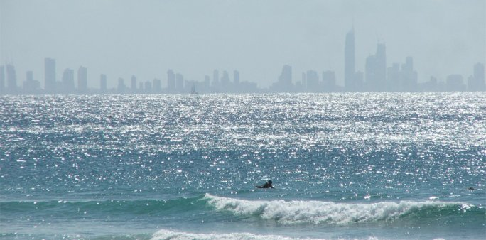 Surfers Paradise Accommodation Apartments